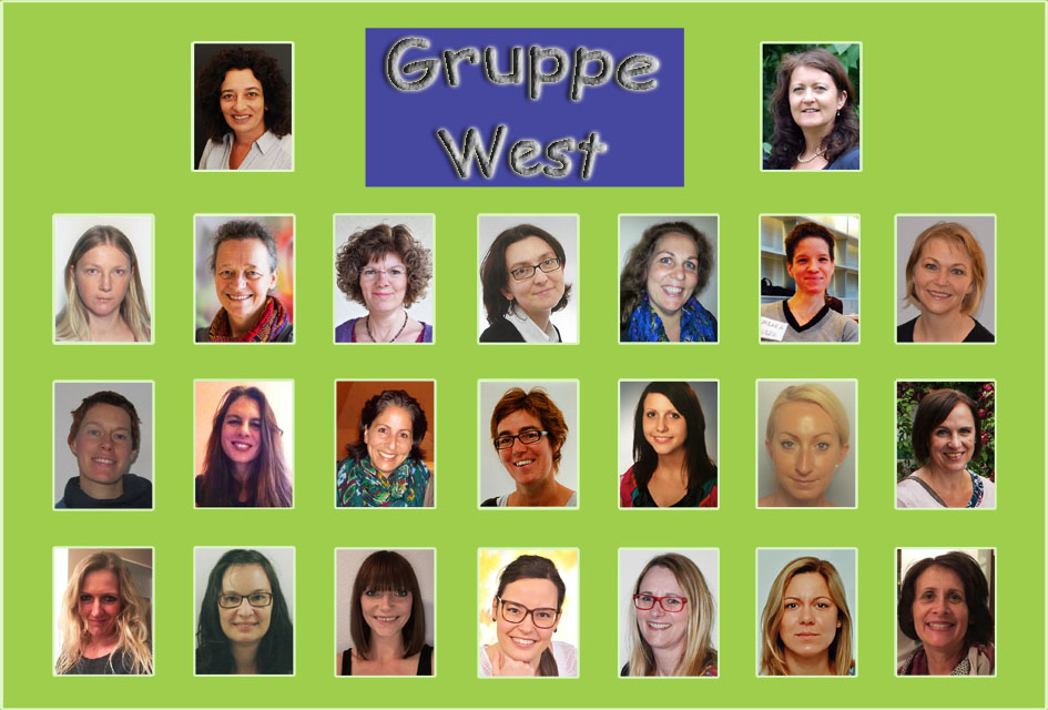 Gruppe West